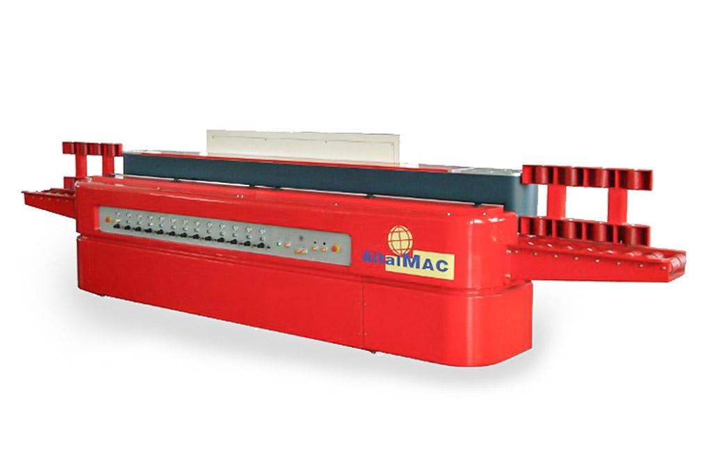 Edge Polisher | 自动磨边机 |石材台面板磨边机